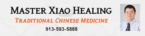 Master Xiao Healing